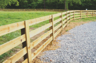 A wood fence Des Moines Ia is great because it can come in so many different styles for any taste. You can paint the wood, or stain the wood for lots of different looks. Wood is great for privacy and security and when maintained, can last a very long time on any property.